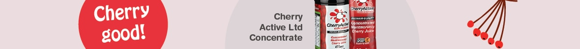 Cherry Supplements
