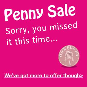 Penny closed
