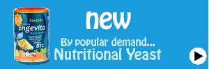 Engevita Nutritional Yeast