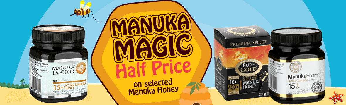 Manuka Magic