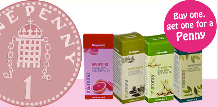 Aromatherapy Penny Sale