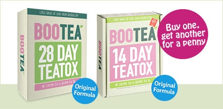 Buy 1 get 1 for 1p on Bootea