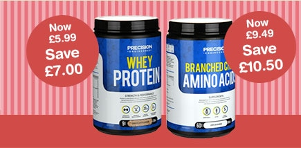 Better Than Half Price Sports Nutrition
