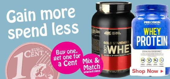 Sports Nutrition Cent Sale