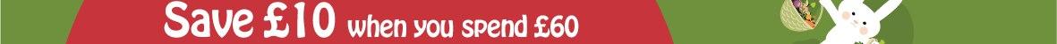 £10 Off £60