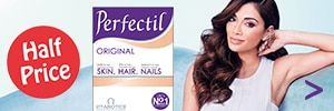 Perfectil Half Price