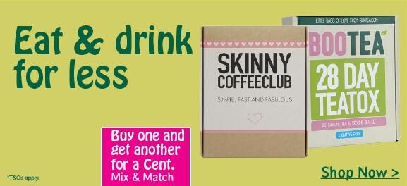 Cent Sale Food & Drink