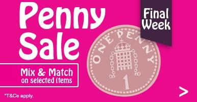 Penny Sale