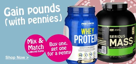 Penny Sale Sports Nutrition