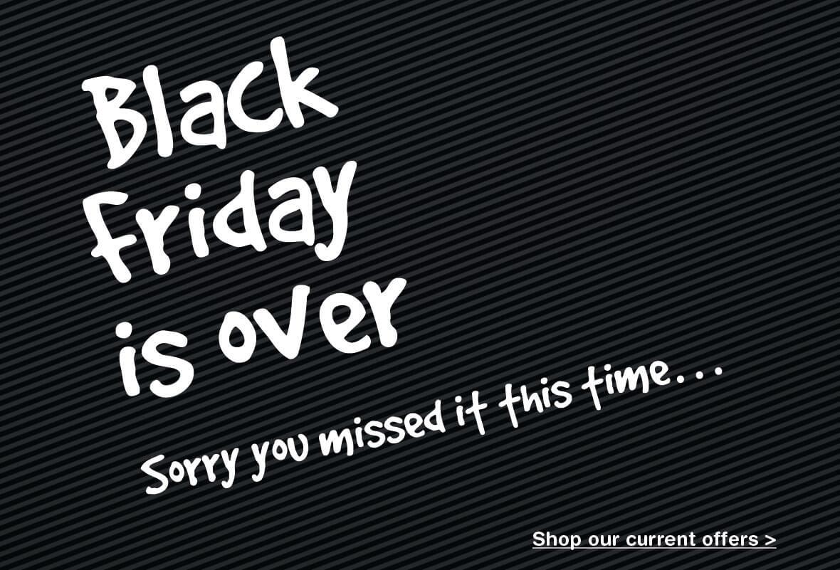 Black Friday Holland & Barrett