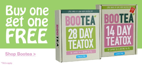 Buy One Get One Free on Selected Bootea