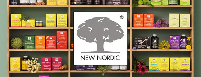New Nordic: vanuit Scandinavië, tot over de hele wereld