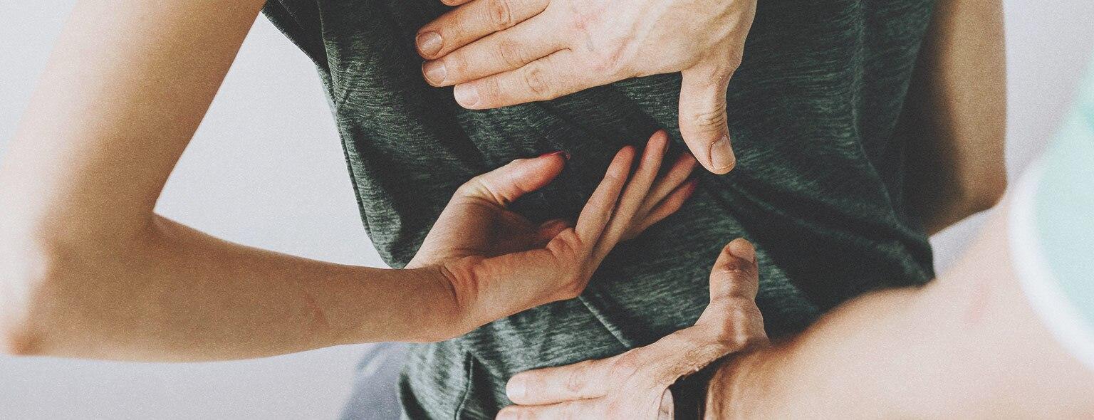 Rugklachten: wat kan je tegen lage rugpijn doen?