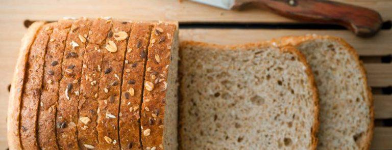 Glutenvrij bonenbrood maken