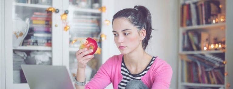 Brain fog: onze voedingstips tegen hersenmist