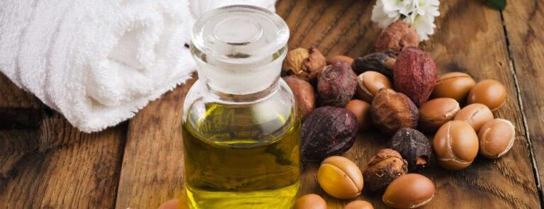 De beste oliën voor huid en haar
