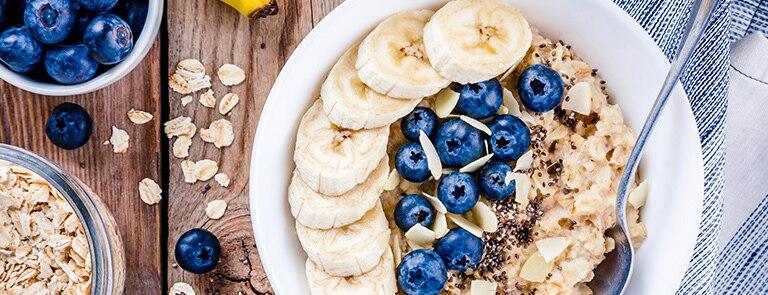 Gezond ontbijt: 5 simpele en lekkere ontbijtjes