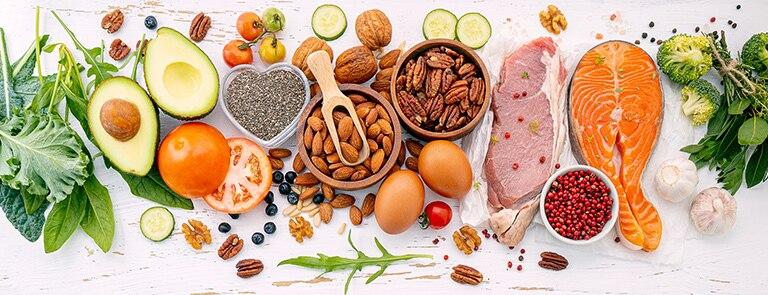 Ketogeen dieet: wat is het en wat zijn de voordelen?