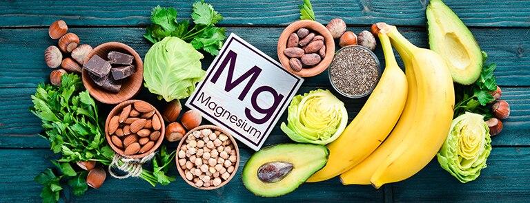 Magnesiumtekort: wat zijn de symptomen
