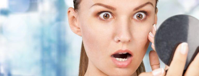 Acne bij volwassenen - wat te doen?