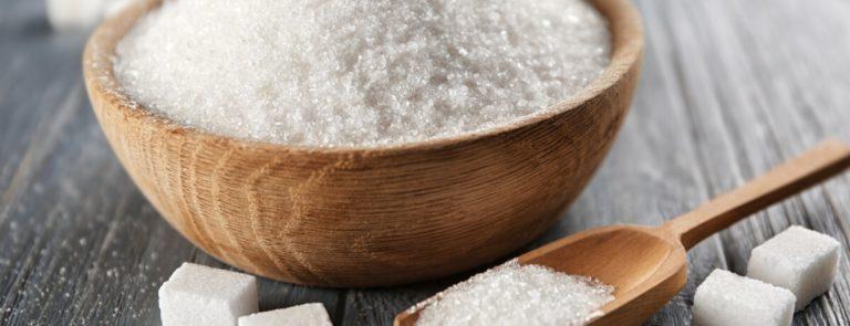 hoeveel suiker op een dag?