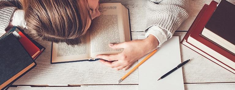 Vermoeidheid: symptomen, oorzaken en tips