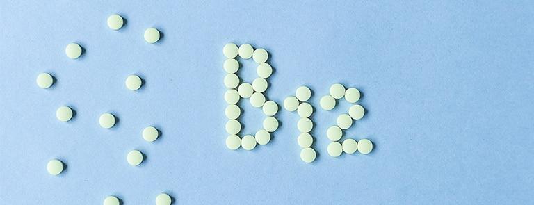 Vitamine B12-tekort: wat zijn de symptomen?