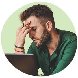 Cortisol: onze tips om je stresshormoon te verlagen