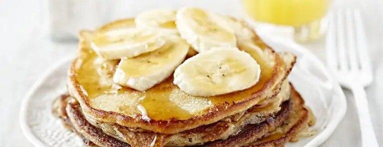 Great gluten-free breakfast ideas