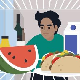 Food & Diet