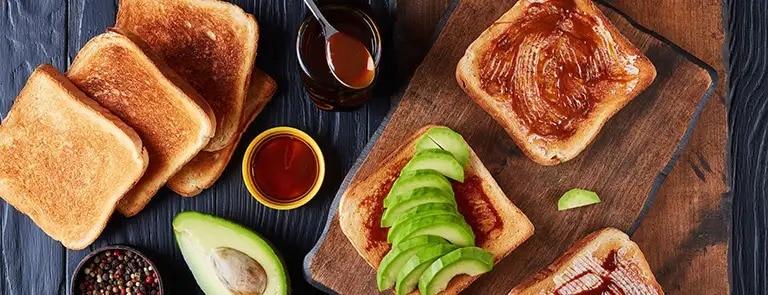 The lowdown on vegan spreads