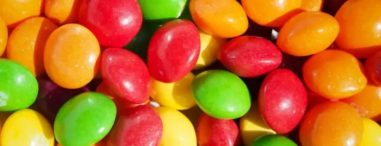 Vegan sweets: What sweets can a vegan eat?
