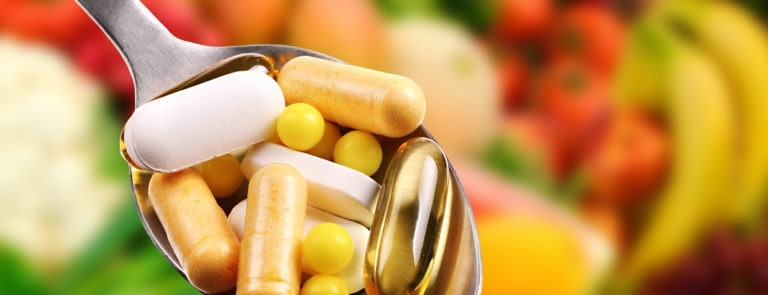 6 essential vegan supplements and vitamins to include in your diet