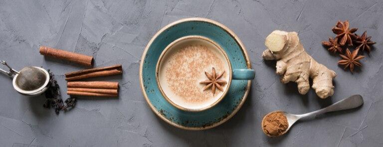 Benefits Of Chai Tea & How To Make It