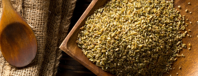 What is Freekeh: Benefits & Nutrition