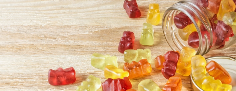 Do hair gummies actually work? We take a closer look at the potential benefits