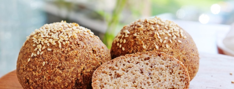 What is keto bread? image