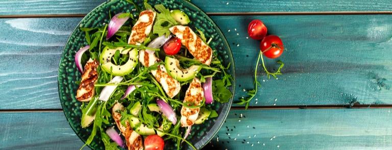 Keto diet plan for beginners image