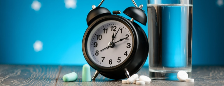 Are there negative effects of melatonin? image