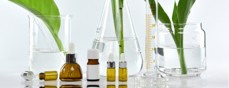 What are parabens? image