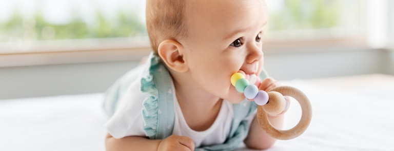 Should I Use Teething Powders To Help My Baby?