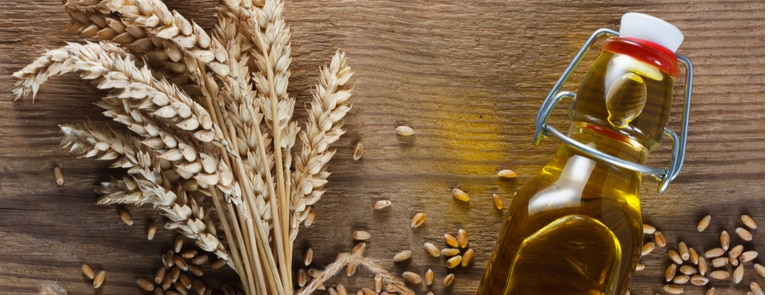 Benefits of wheat germ image