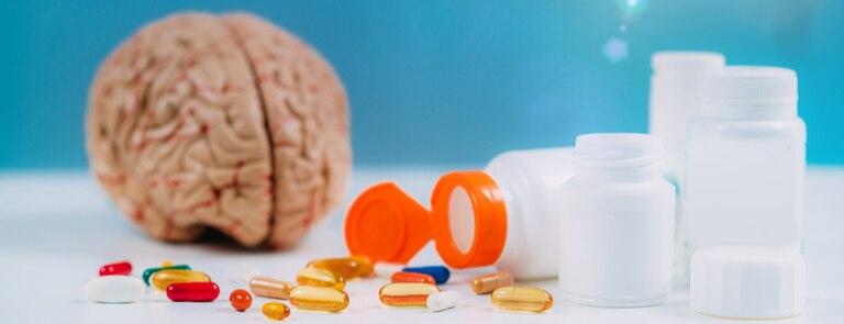 Best Vitamins For Brain & Memory