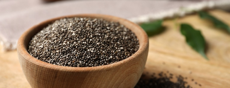 Why You Should Add Chia Seeds To Your Diet