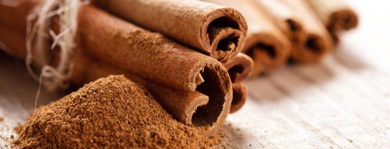 25 Ways To Use Cinnamon Sticks & Cinnamon
