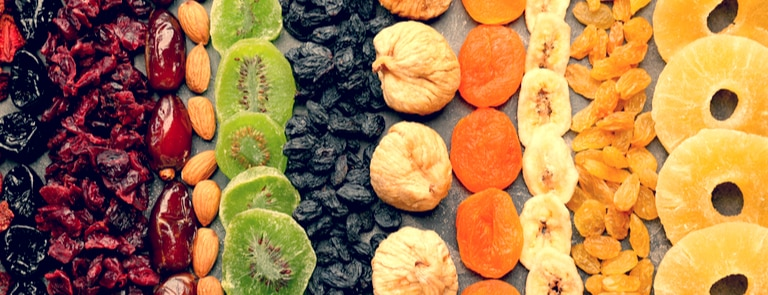 The truth about dried fruit image