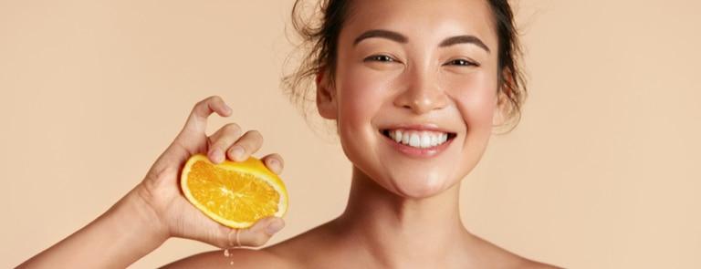 10 Best Vitamins For Healthy Skin