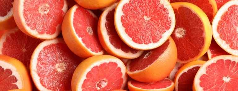 11 Top Benefits Of Grapefruit And How To Enjoy It image