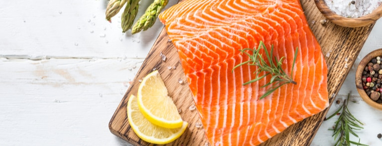 6 Of The Healthiest Fish
