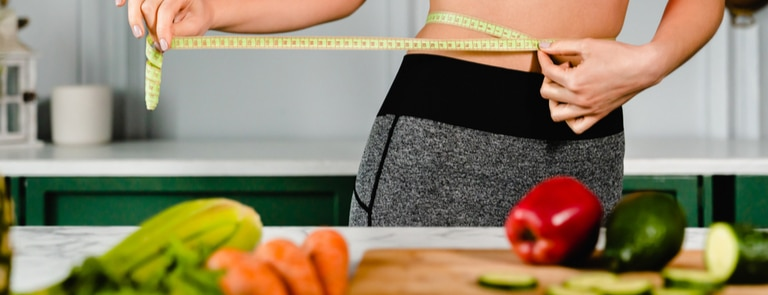 Losing weight on keto: how to lose fat – and why it might not be... image